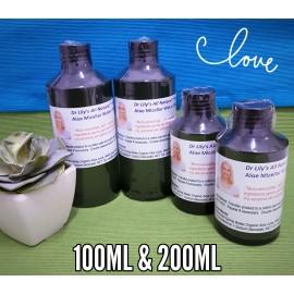 Aloe Micellar Water (100ml and 200ml)